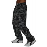 C500 California Crazy Wear Workout Pants trousers - Patterns
